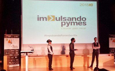 Jornadas 'Impulsando Pymes'