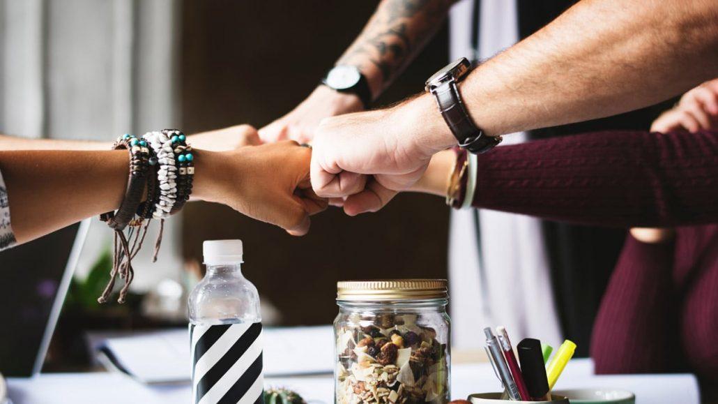 Marketing Digital 2018- Extravaganza Communication