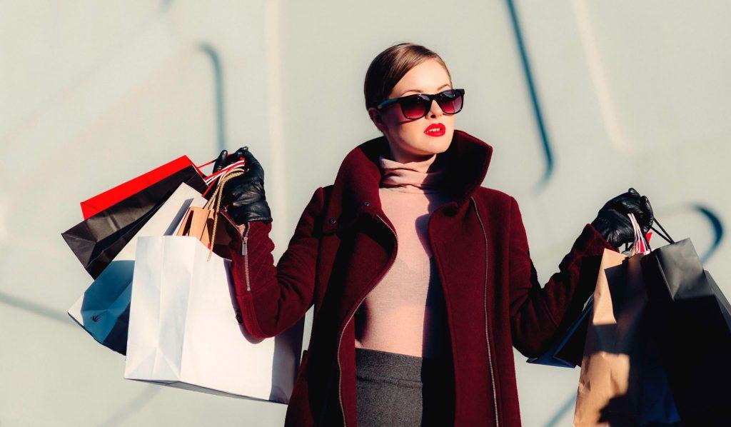 Al ir de compras nos afecta el marketing olfativo.
