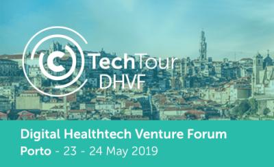 Digital Health Venture Forum 2019