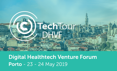 Digital Health Venture Forum 2019