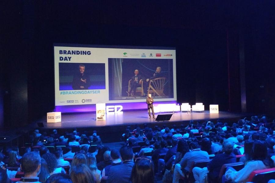 Branding Day Sevilla