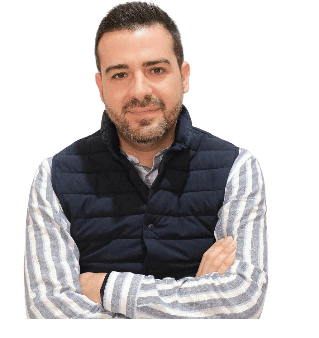 Daniel Aguado
