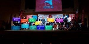 Startup Olé finaliza siendo la edición más internacional hasta la fecha