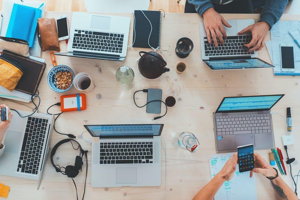 EXTRAVAGANZA - Inbound marketing sector tecnológico